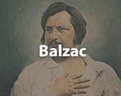 Honoré de Balzac ebooks gratuits