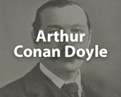 Arthur Conan Doyle ebooks