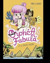 Orphea fabula