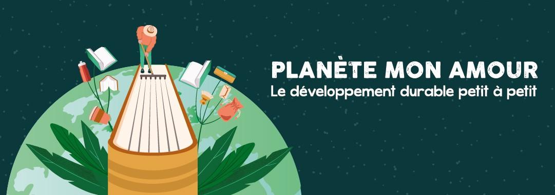 Planète mon amour