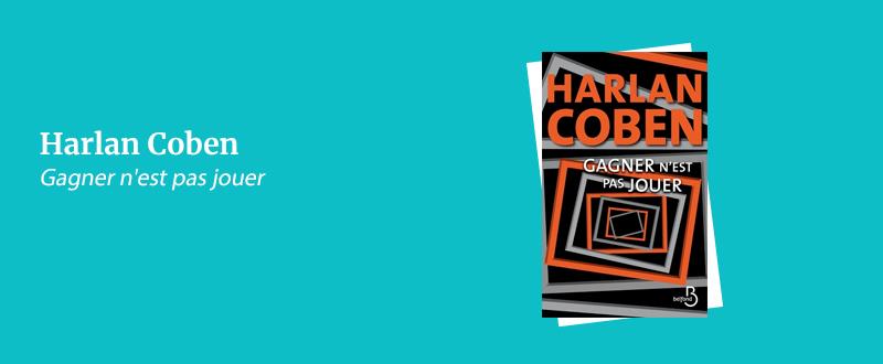 Nouveauté Harlan Coben